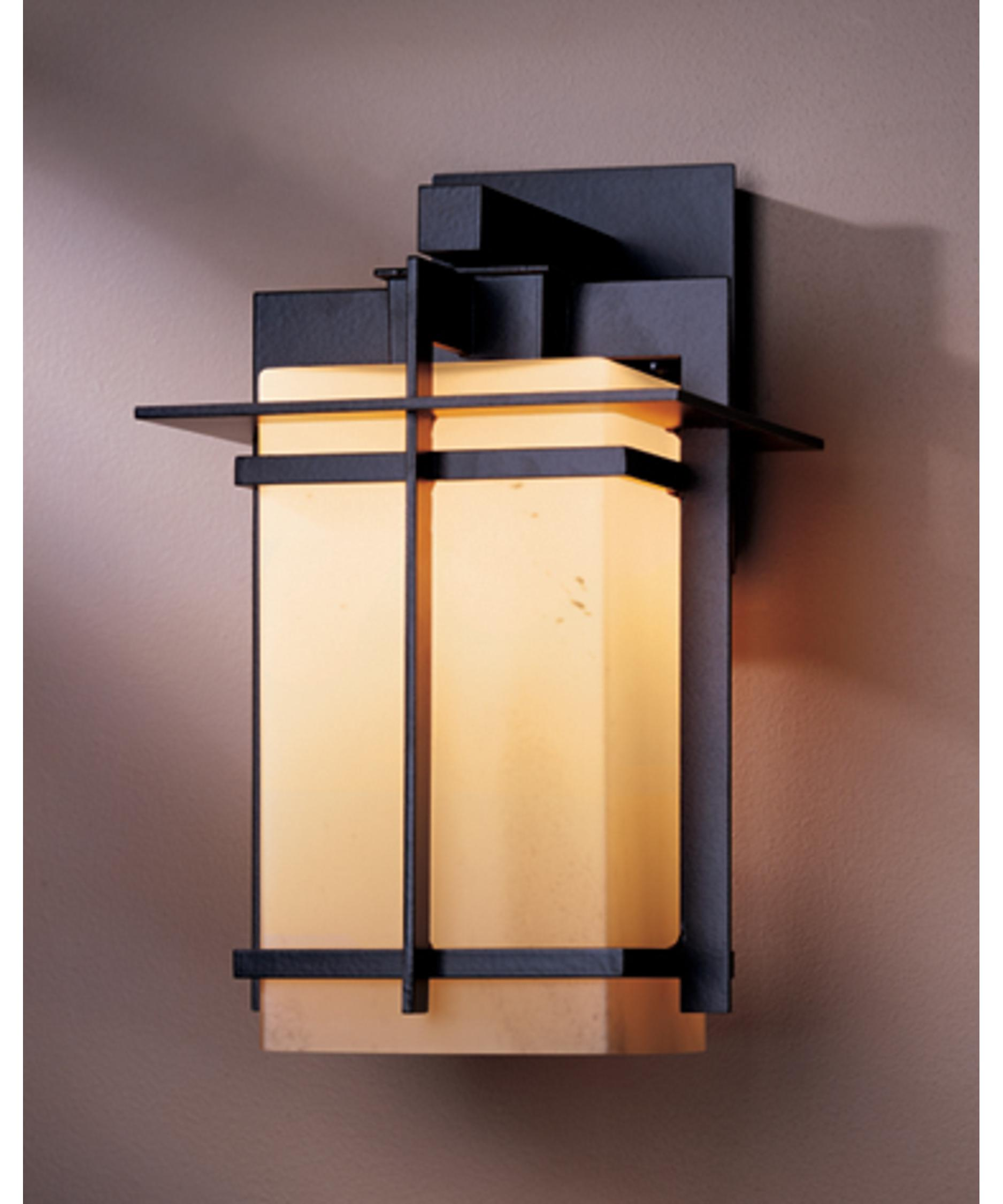 Select the best outdoor wall lighting