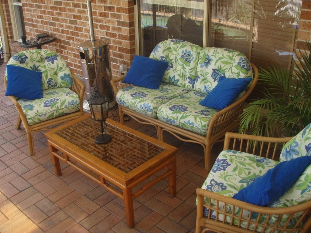 Collection replacement cushions for outdoor furniture byimthy