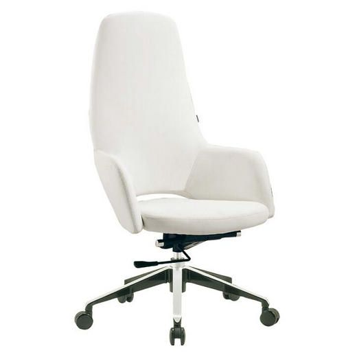 Collection white office chair white leather office chairs,best executive office chair,ergonomic desk  chairs qniysqs