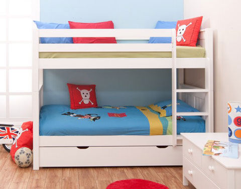 Compact childrens bunk beds kids bunks 7 buyers guide for bunk beds kids bunks buyers guide neapubt