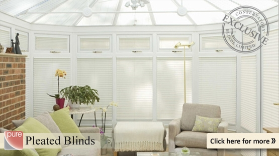 Compact conservatory blinds see how our blinds would look in your conservatory. vcxmywz