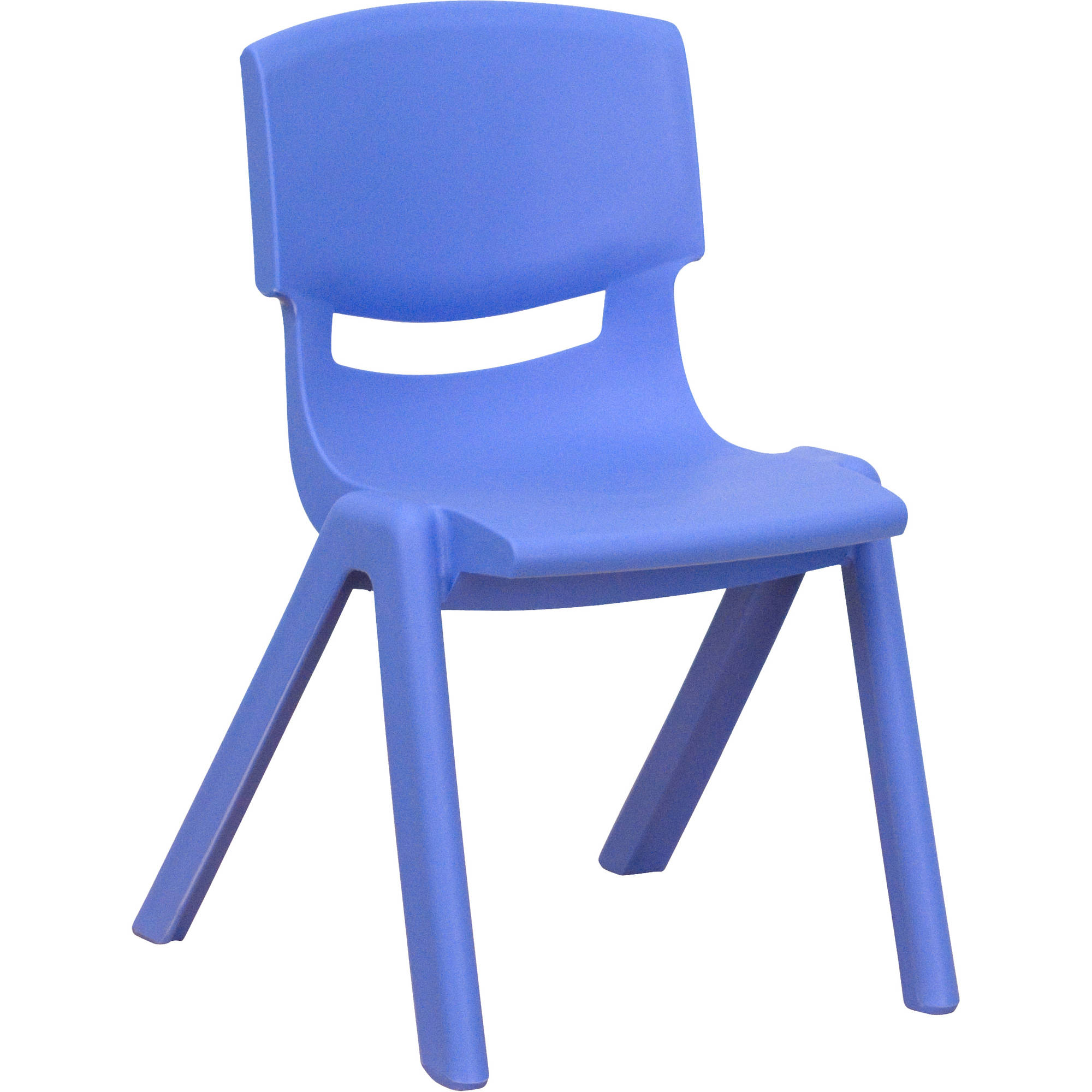 Compact flash furniture plastic stackable school chairs, 12u0027u0027 seat height, set of  4, shxcbfk