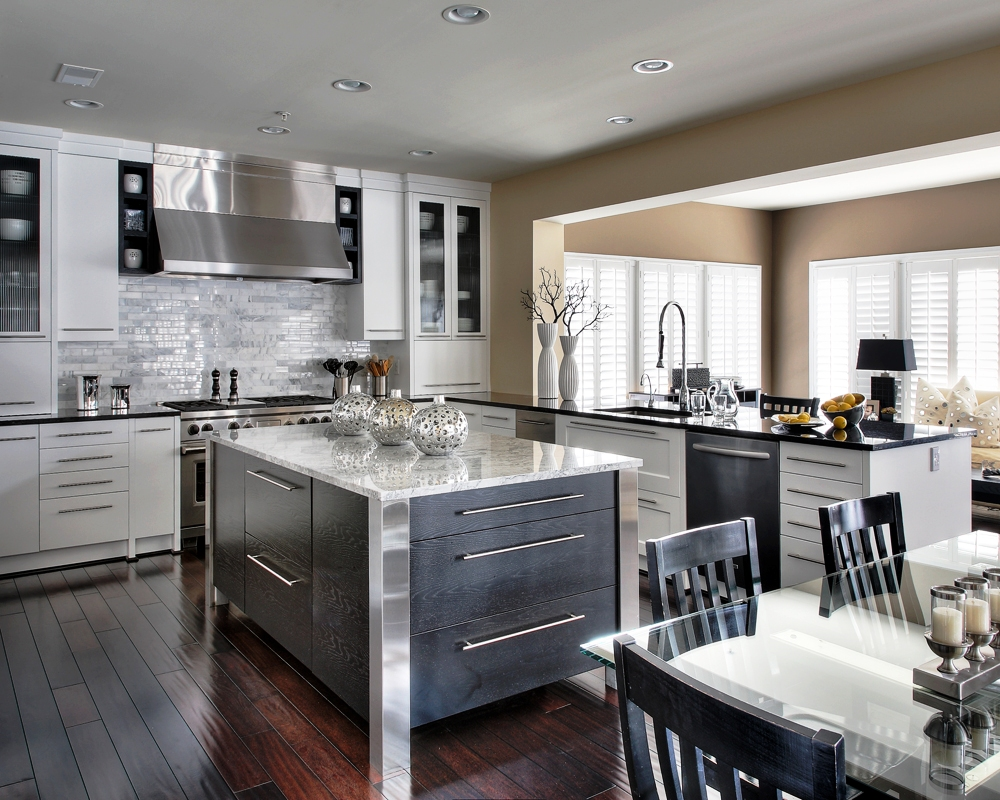 Compact kitchen remodels where money goes for kitchen remodel axcwzrb