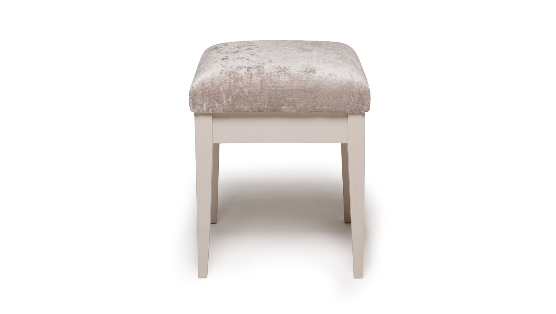 Compact ... walton dressing table stool | buy online at luxdeco ... flfdkqz