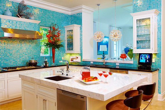 Compact wild kitchen colors, practical approaches dlxosbj