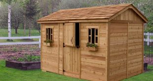 Concept wooden sheds and furniture all require the right care to ensure that they ehvlmwj
