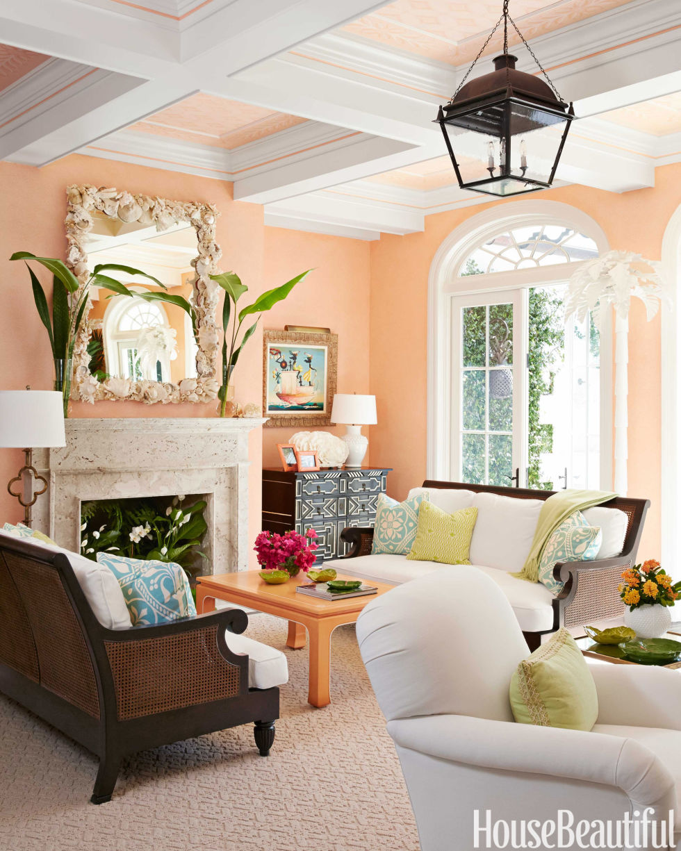 Contemporary 12 best living room color ideas - paint colors for living rooms qlmhrmg