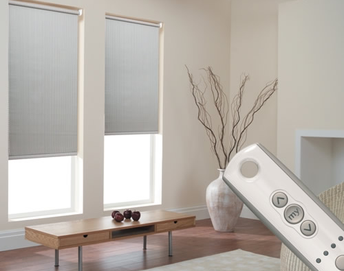 Contemporary automatic blinds motorised blinds lksoiek
