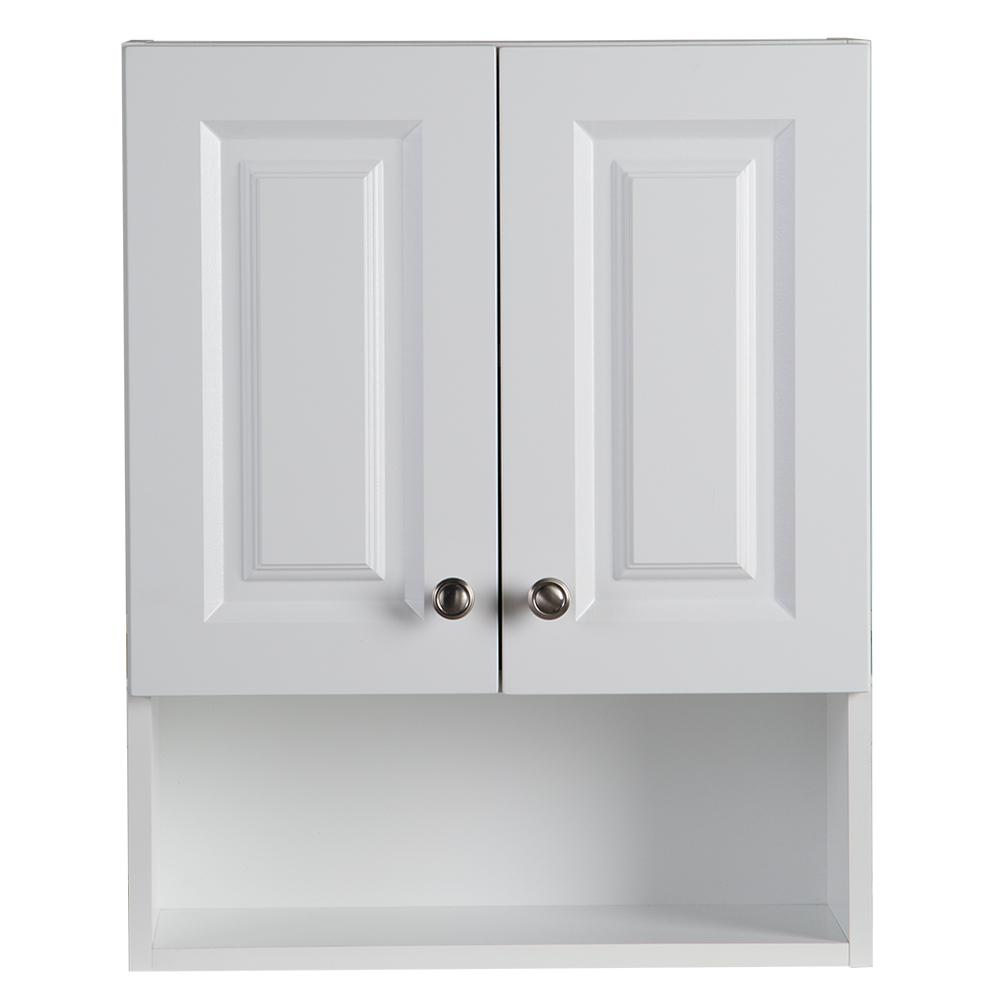 Contemporary bathroom wall cabinets lancaster 20-1/2 in. w x 25-3/4 in nkyucog