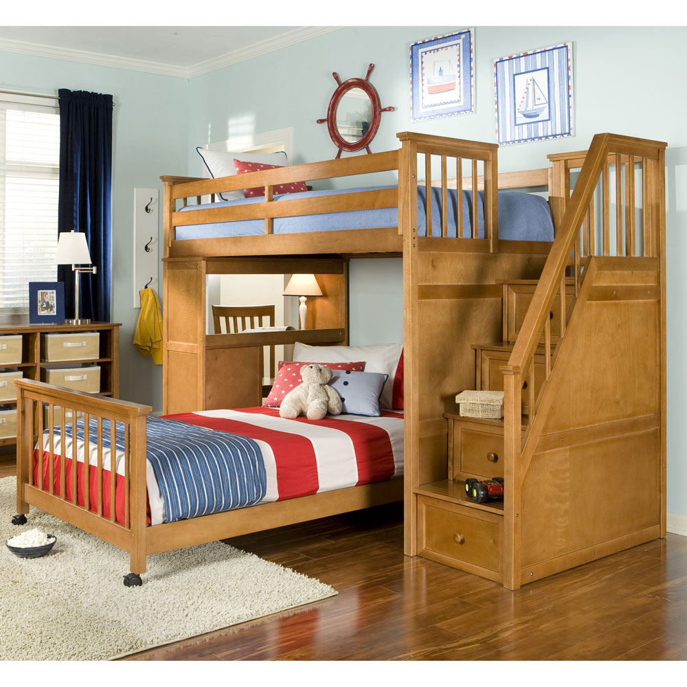Contemporary childrens bunk beds bunk-beds-design-ideas-0 bunk beds design ideas for kids ( ocpaieu