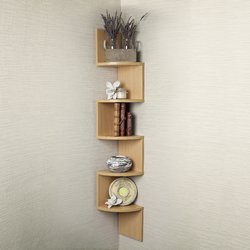 Contemporary corner wall shelf frequently bought together zfwjpei