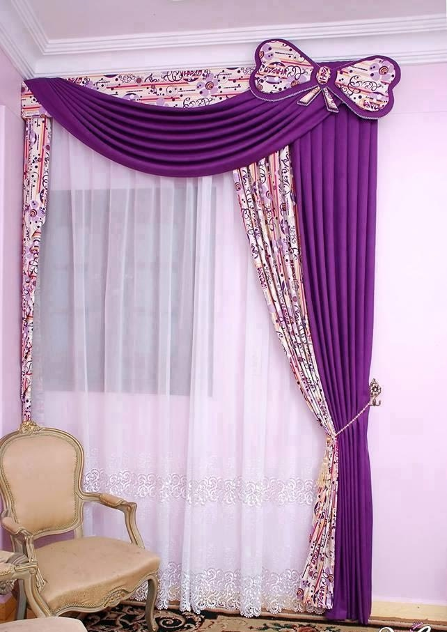 Contemporary curtains design purple modern curtain designs for living room ptvgngp