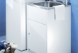 Contemporary designable laundry tubs for functionality and style - designinyou oyjikmh