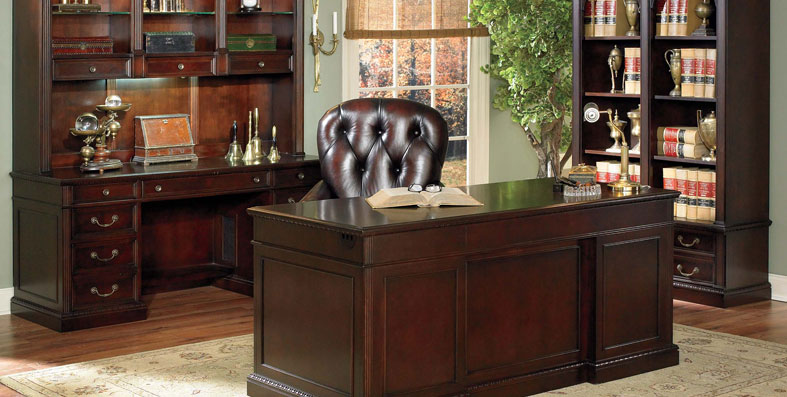 Contemporary home office furniture home office ehnrkrs