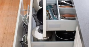 Contemporary kitchen drawers keep your kitchen in order with our pot drawers and cutlery drawers! visit zrnhqzr