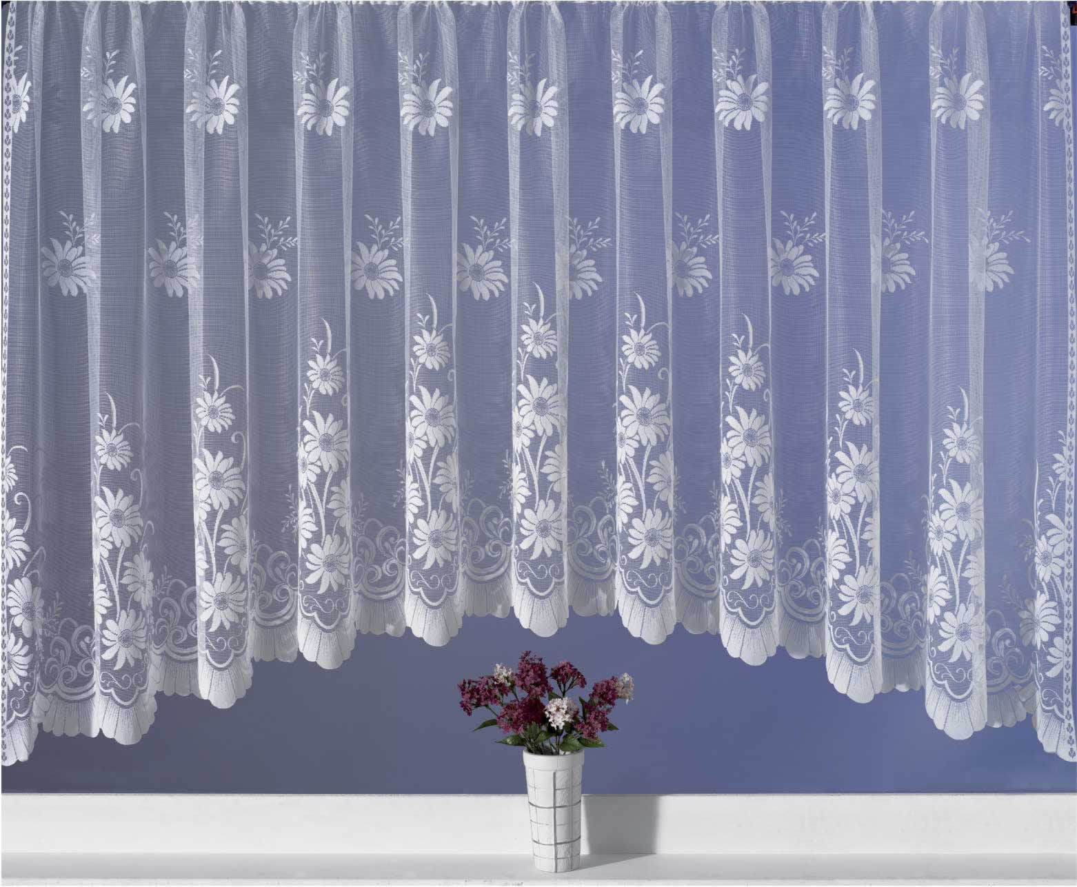 Net curtains and its usage