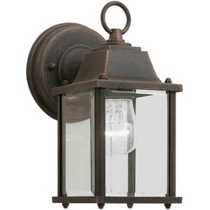 Contemporary outdoor wall lighting northwood 1-light outdoor wall lantern xylyygm