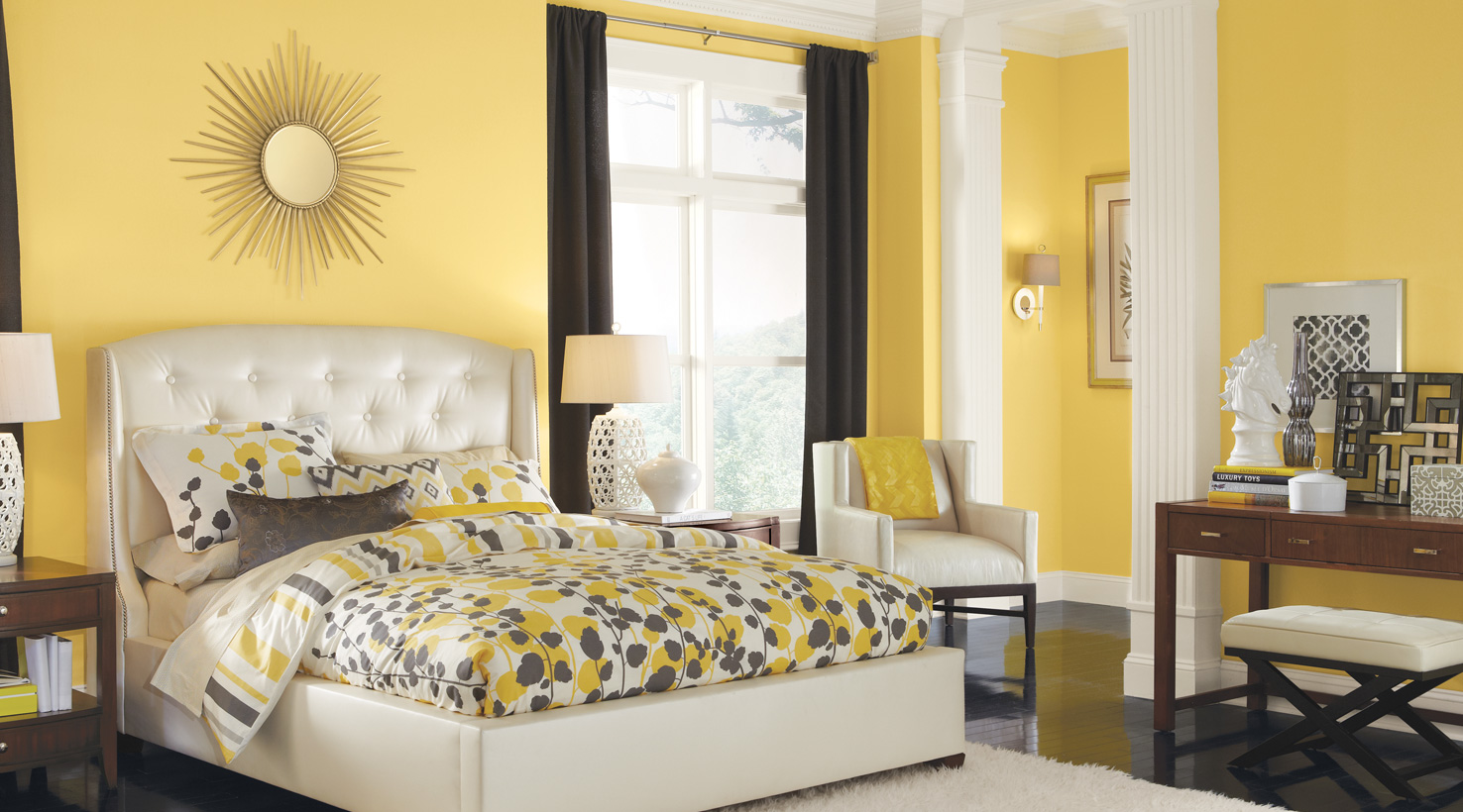 Contemporary paint colors for bedrooms 1 ... hlgqxzp