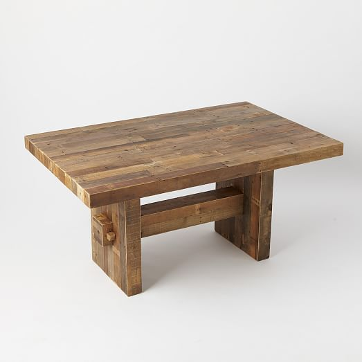 Contemporary reclaimed wood table scroll to previous item tzqwljw