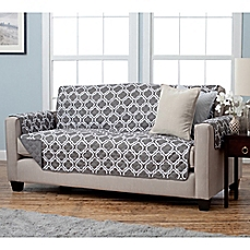 Contemporary slipcovers for sofas image of adalyn collection reversible sofa-size furniture protectors wzcdyzu