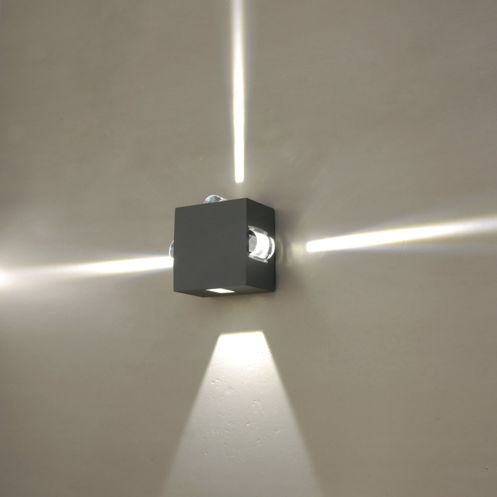 Contemporary why choose small led wall lights irduvay