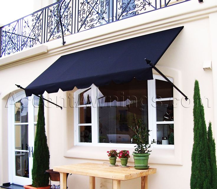 Contemporary window awnings decorative and spear stationary awnings mykxnuj