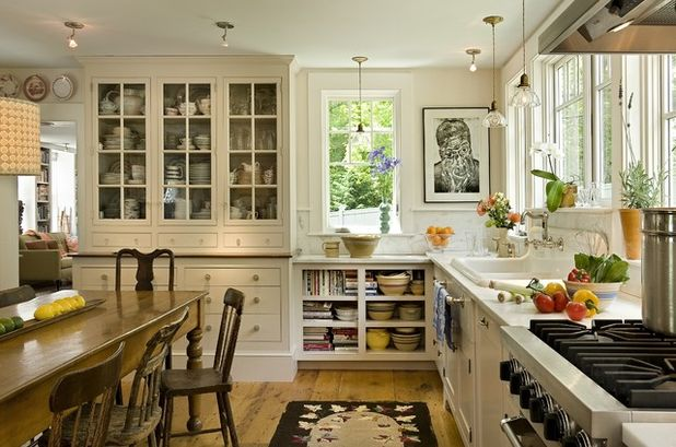 Cool 12 great kitchen styles - which oneu0027s for you? kwahjly
