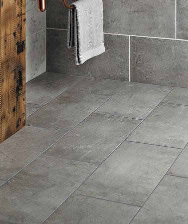 Cool bathroom floor tiles tekno™ obzpgua