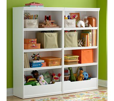 Cool book case for kids ... kids white bookcase flat top with adjustable shelves in bookcases with lpohhjz