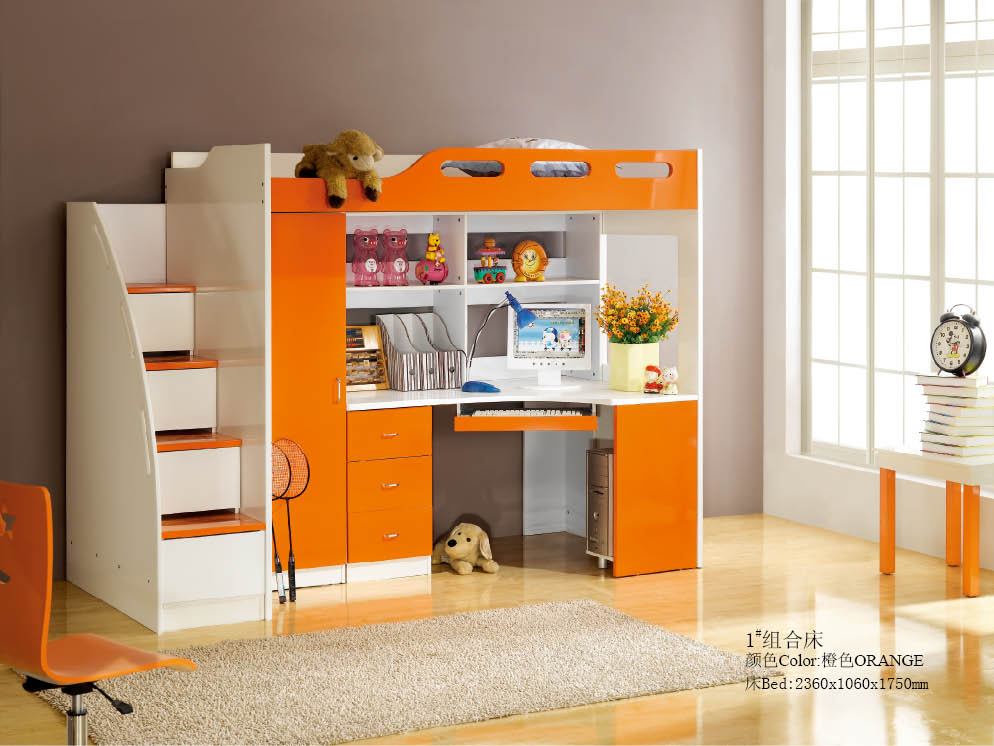 Cool ... childrens bunk beds with and childrens bunk beds with ... hkmcnfg