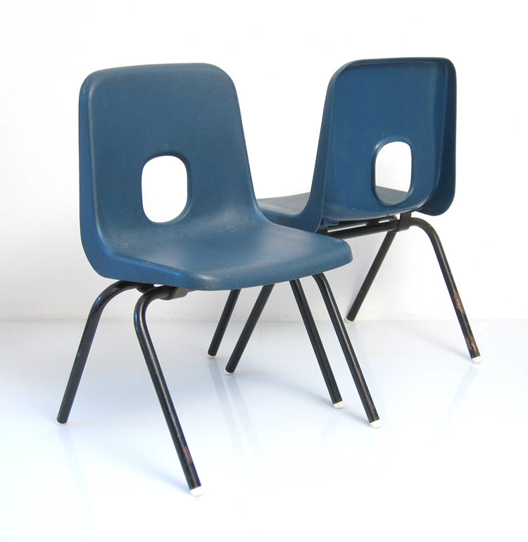 Children's chairs for nursery