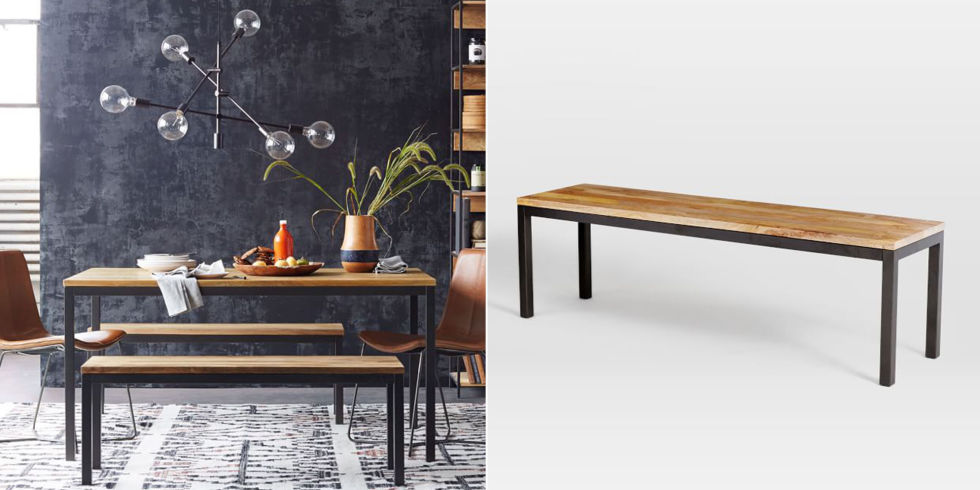 Cool dining benches nagltrn