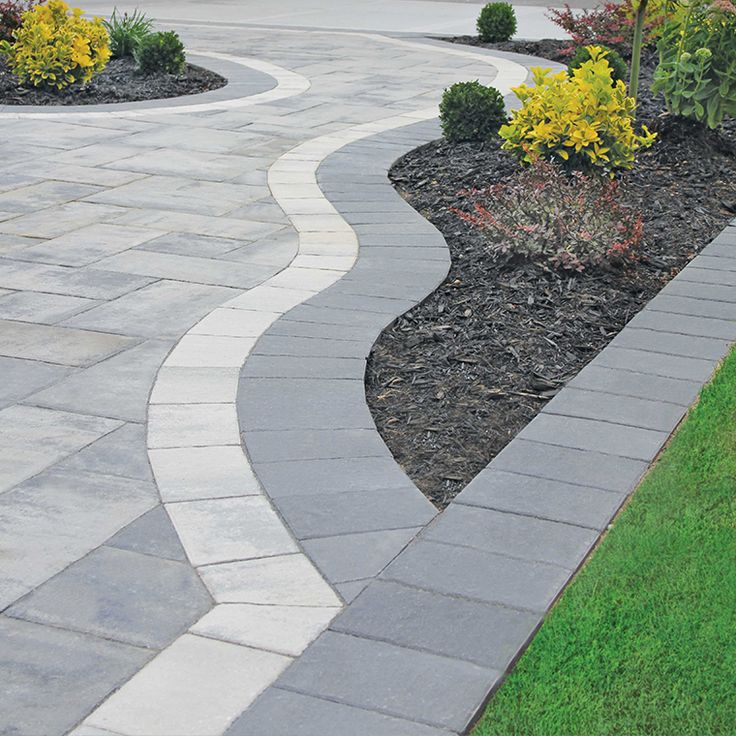 The most appealing driveway ideas
