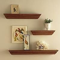 Cool floating wall shelves traditional style floating shelves czmcuoa