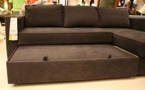 Cool manstad sectional sofa bed u0026 storage from ikea lqqhdco