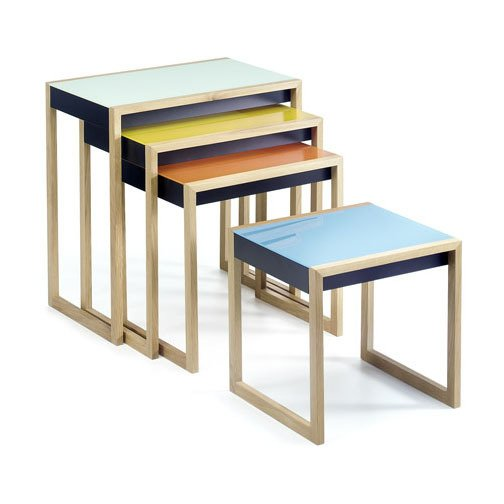 Cool nesting tables by josef albers 2 ugprxlo