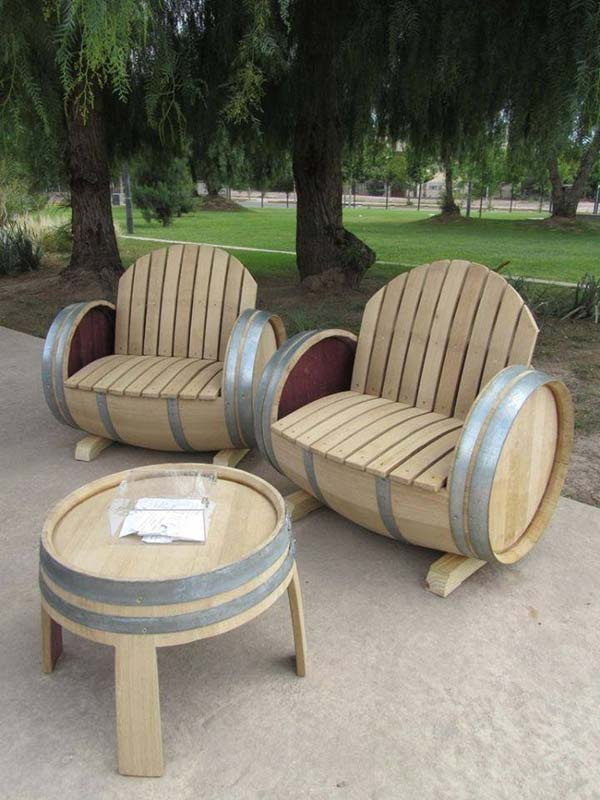 Cool outdoor seating diy-outdoor-seating-ideas-woohome-21 xngbfcp