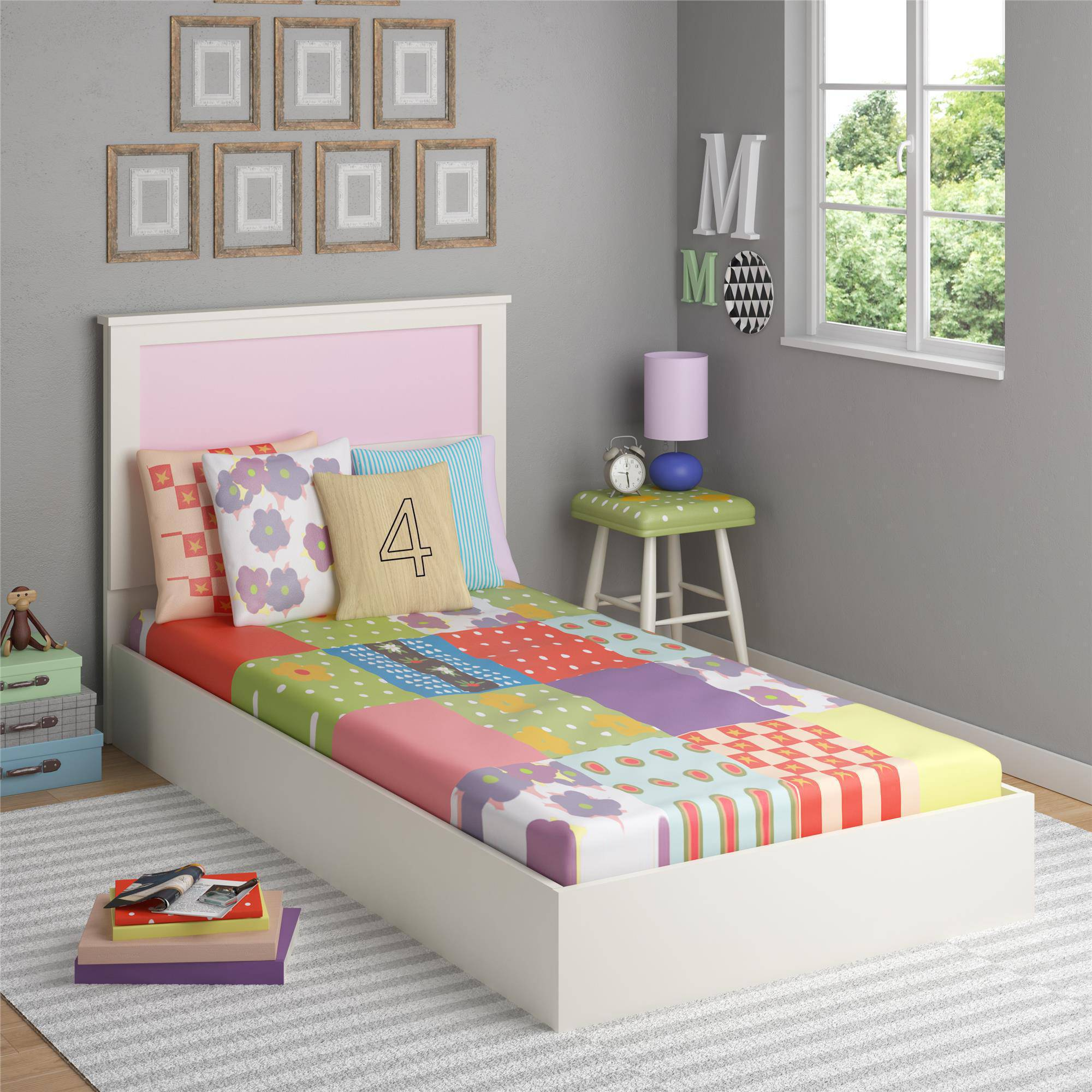 Type of twin beds for kids
