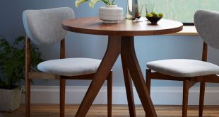 Cozy 13 small dining tables for the teeniest of spaces   apartment therapy xtbzrpr