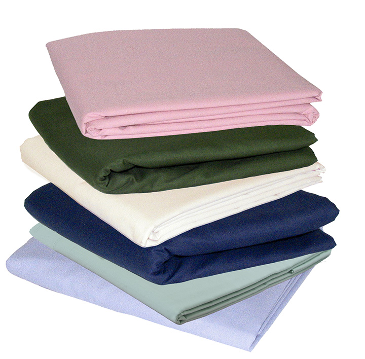 Cozy bed sheets fitted or flat bed sheet-cot thumb 3 - fitted sheet ldysmcj