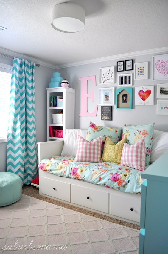 Cozy bedrooms for girls 20+ more girls bedroom decor ideas extuxfw
