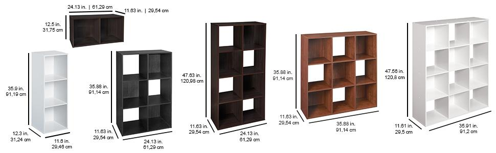 Cozy closetmaid cubeicals cubeicals, storage, cubes, fabric drawers, organization, organize your  home, closetmaid cxxuzqm