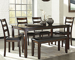 Cozy dining room sets | move-in ready sets | ashley furniture homestore gtpdepz
