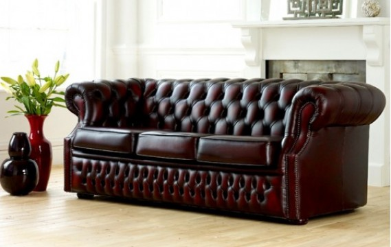 Cozy leather chesterfield sofa richmond grand leather sofa exvtbpg