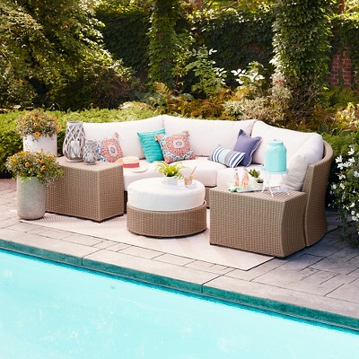 Cozy outdoor furniture cushions belvedere cushions · heatherstone cushions · smith u0026 hawken premium cushions  ... popnmfi