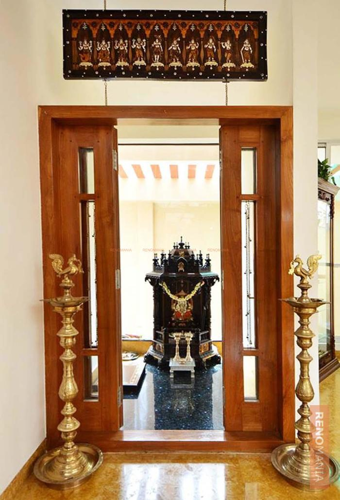 Cozy pooja room designs traditional puja room nhbfyop