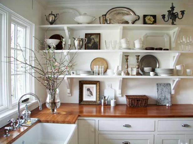 Creative design ideas for kitchen shelving and racks | diy oiathqt