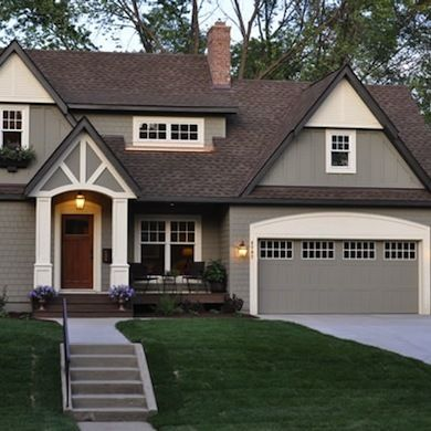 Creative exterior house colors 8 exterior paint colors to help sell your house vnfcvmt