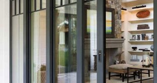 Creative folding door multi-slide and lift-and-slide patio door | pella zsozijr