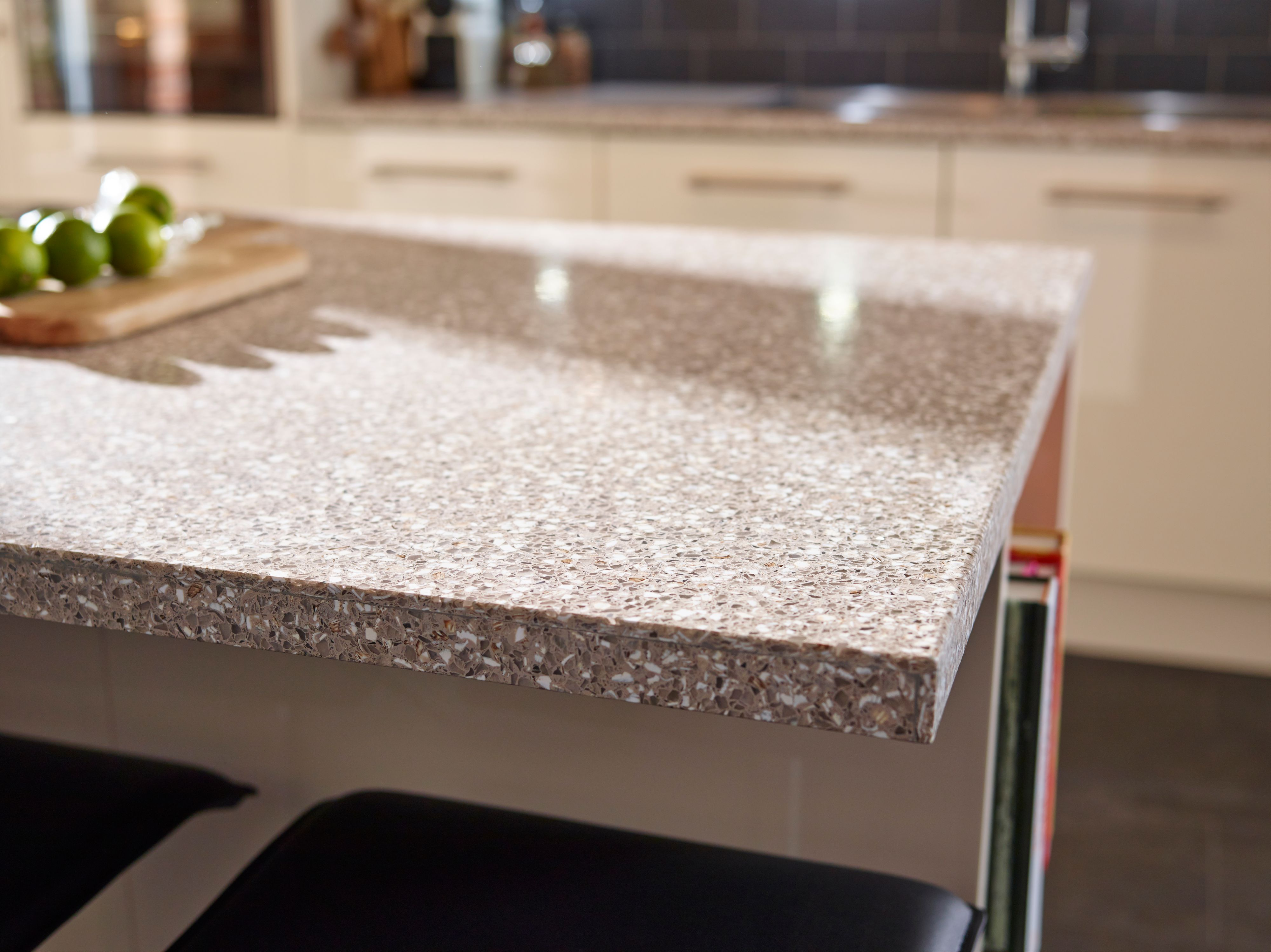 A kitchen worktop for every kitchen to make it complete and wholesome!